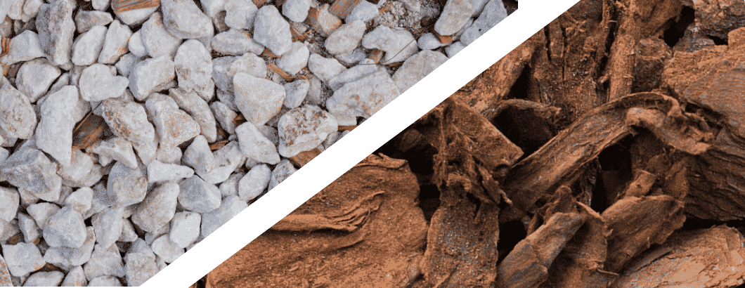 Rocks vs. Mulch: Which is Best for Your Project?