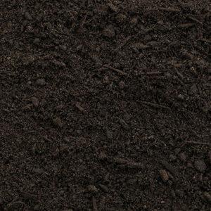 Garden soil, compost, top soil