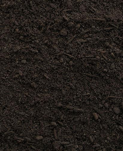 Garden soil, compost, top soil
